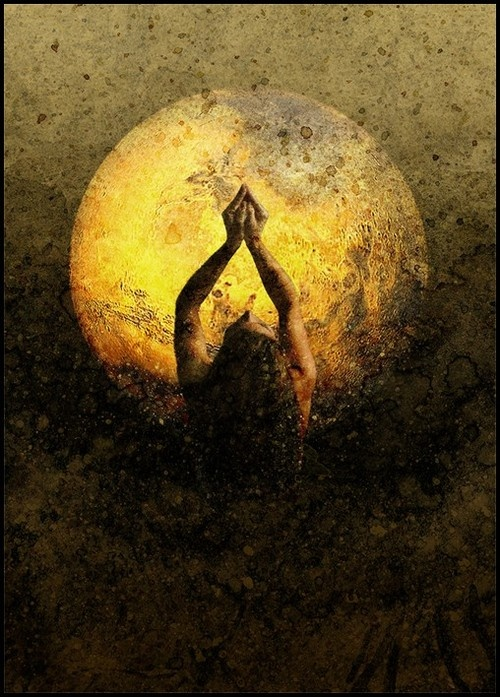 The Divine Feminine (Part Two)  Why is Divine Feminine Consciousness Rising Now?
