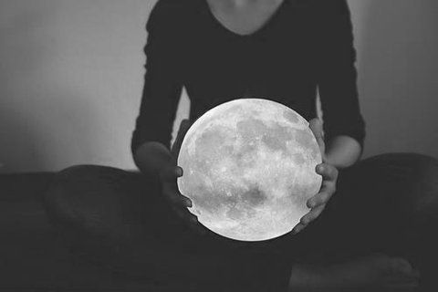 Full Moon in Cancer 12th Jan 2017