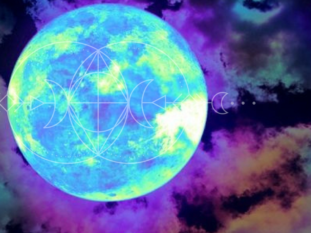 Full Moon in Scorpio 10th May 2017 – Owning Emotion