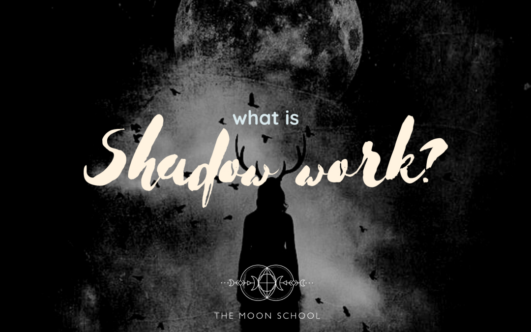 What is Shadow Work? (plus easy shadow integration for beginners!)