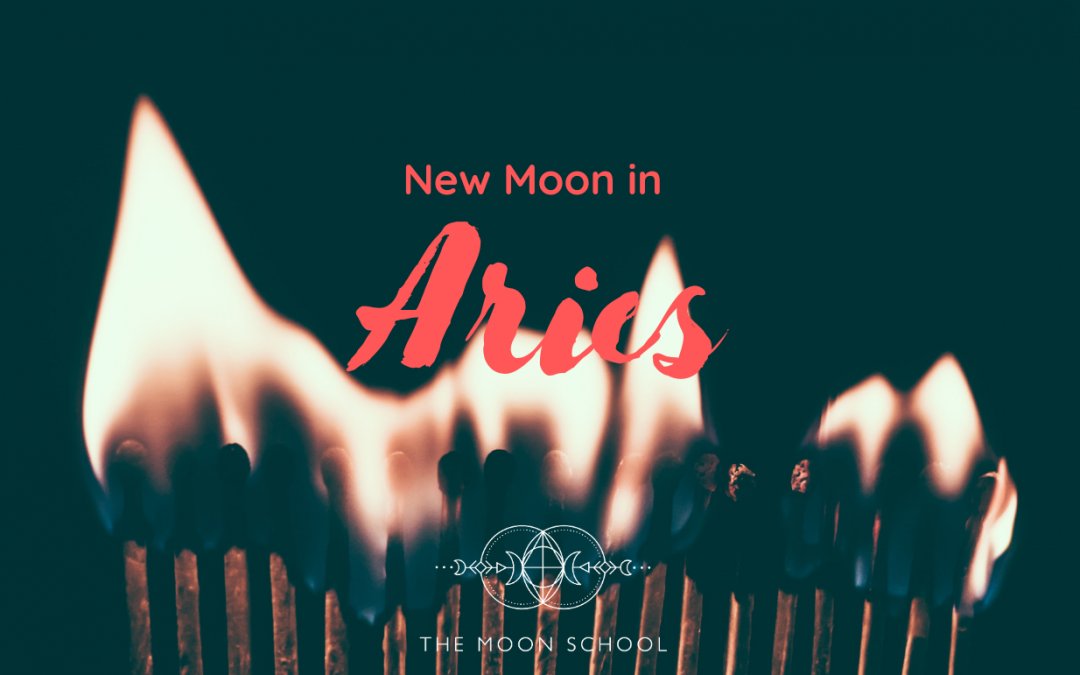 Aries New Moon: 5 Ways to Play the Fool (Without Playing the Fool…)